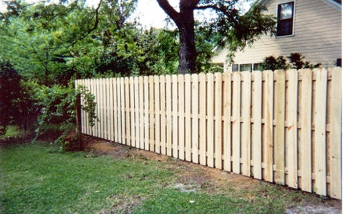 Image result for The Benefits of Wood Fences