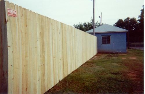 environmental friendly fence