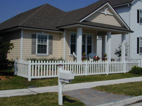 reasons for fence
