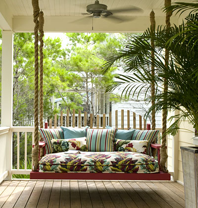 Best Front Porch Swing