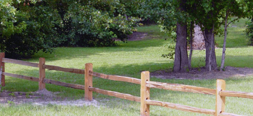 Corral Those Horses In Style Farm Fences