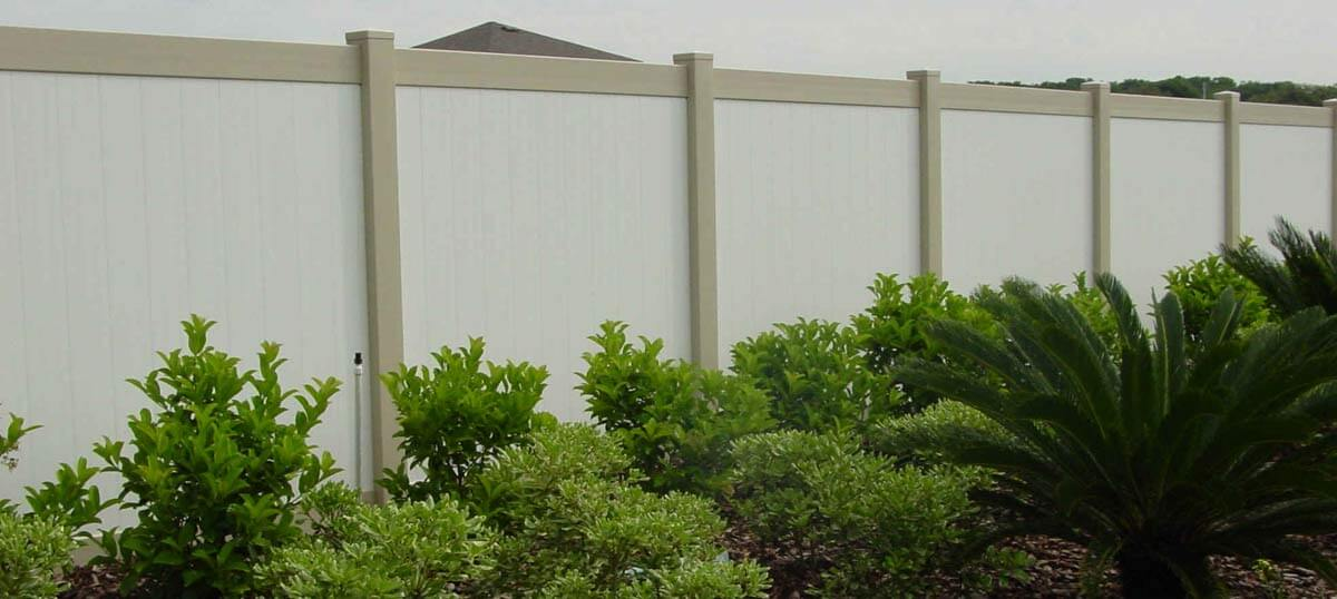 poly fence