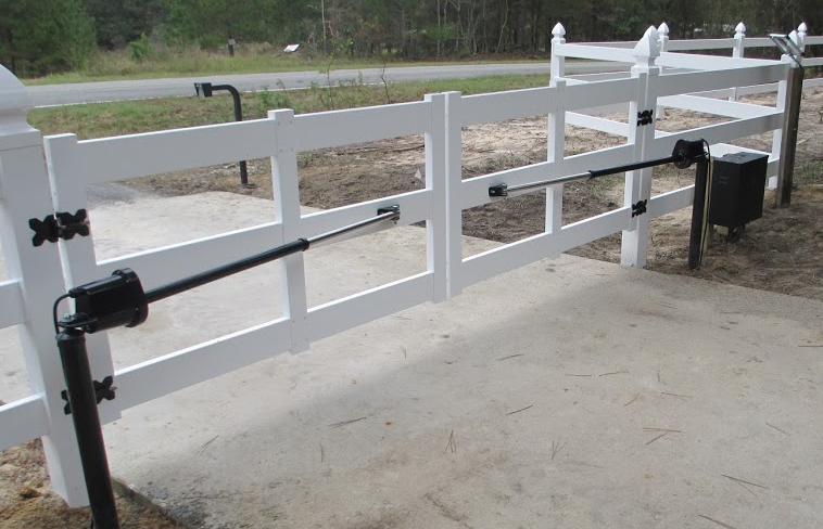 Why Your Next Fence Should Have an Automatic Gate