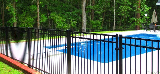 Why Should You Fence in Your Pool?