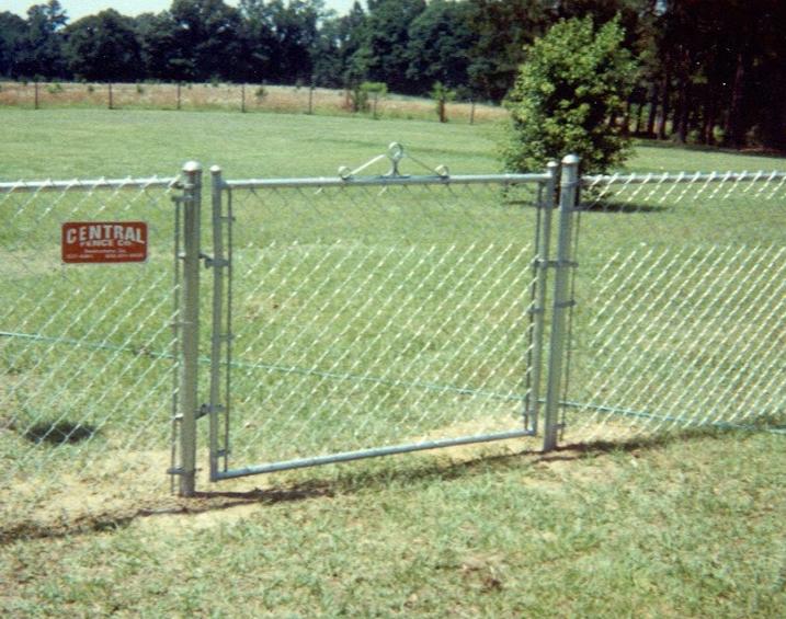 Aluminum Fence - Benefits